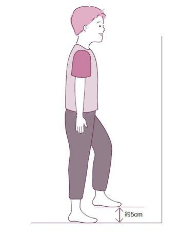 你能用單腳站立幾秒? 圖/出版社提供
