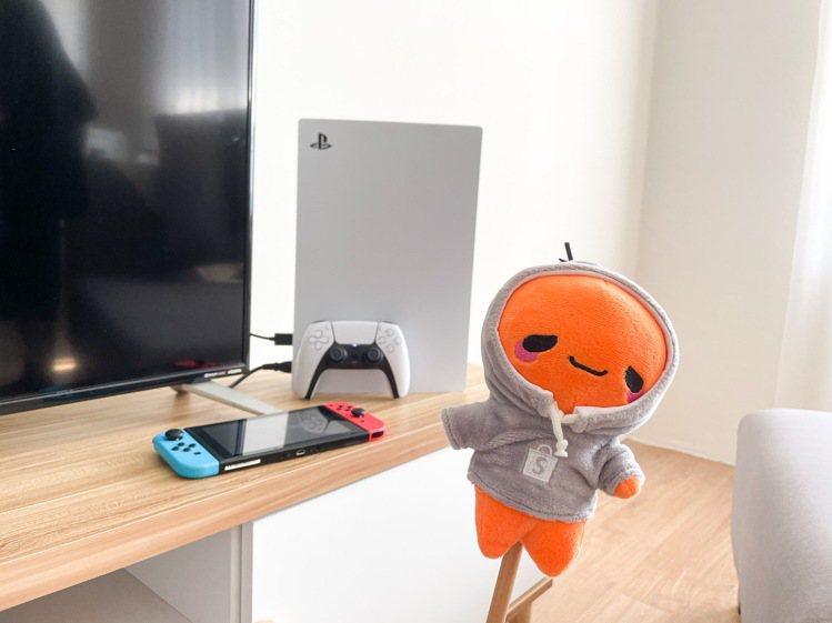 蝦皮購物「8.8購MEN節」8月8日當天凌晨2點「PS5主機及精選遊戲組」限時限...