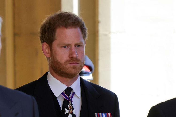 哈利王子將出書暢談皇室生活,專家預測皇室成員人人都難毫髮無傷。(路透資料照片)