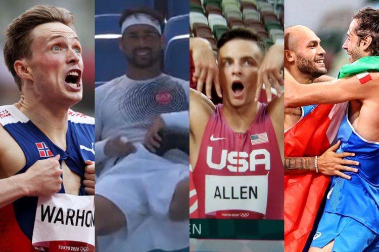 圖/擷自World Athletics IG、SaqueAce IG、推特