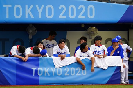 棒球/0.1局爆害南韓失銅 吳昇桓:我真的很抱歉