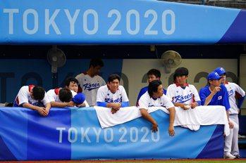 棒球/韓國兵敗犯眾怒 球評狠批:自以為還是世界頂尖