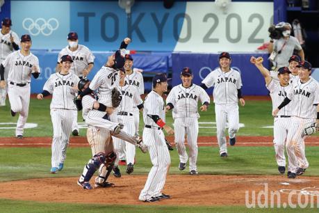 日本隊都靠冷門賽拿金? 網一句話釋疑