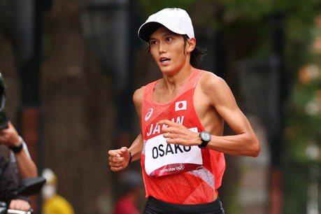 馬拉松/東奧後退休 日本好手大迫傑第6名完賽