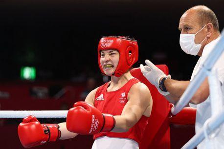 拳擊/英國普萊斯東奧女拳摘金 踢拳足球跆拳道樣樣行