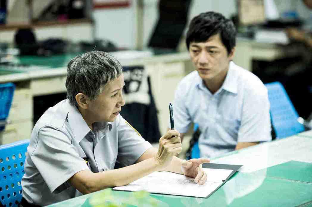 「期末考」於8月20日全台上映。圖/海鵬提供