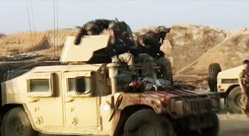 美軍即將於8月31日全員撤退而戰況急轉直下的阿富汗戰爭,自7日起進入了遍地決戰的...