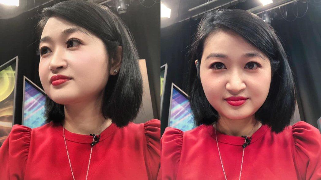 眼科醫師黃宥嘉。 圖/擷自臉書