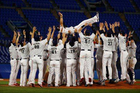 日本棒球奪金後 棒球難返奧運舞台?