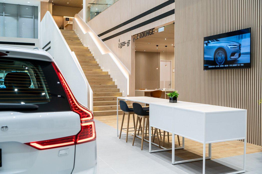 揚昇汽車斥資超過8,000萬元進行軟硬體升級計劃,採用北歐最美的 Oodi 頌歌...