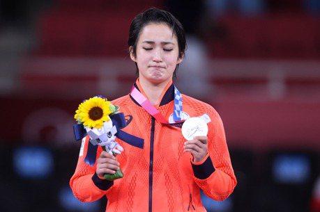 日本運動員悲願的金牌責任 「不是第一名」便什麼都不是?