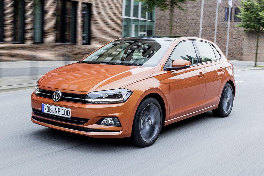 福斯Polo和有T-Cross續推「大好升級方案」五重優惠內容,包含首購福斯汽車...