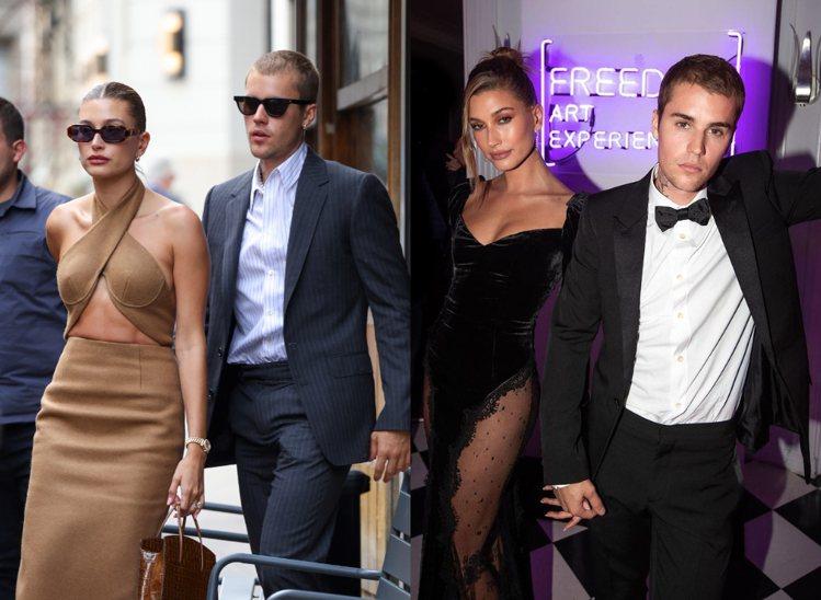 不管是六月底會面法國總統馬克宏、或是日前參與慈善晚會時,兩人充滿風格打扮都引起許...