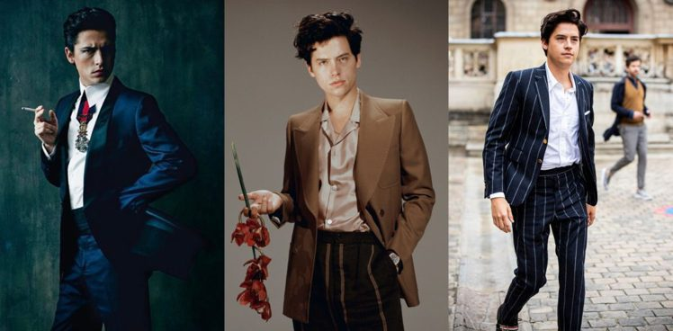 相較以往寇弟的搞笑形象,如今穿上西裝的他別有另一番風味 source:Insta...