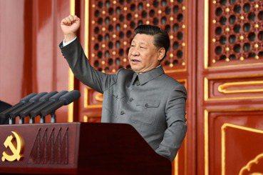 我們都姓黨:中國的一統大業靠媒體?