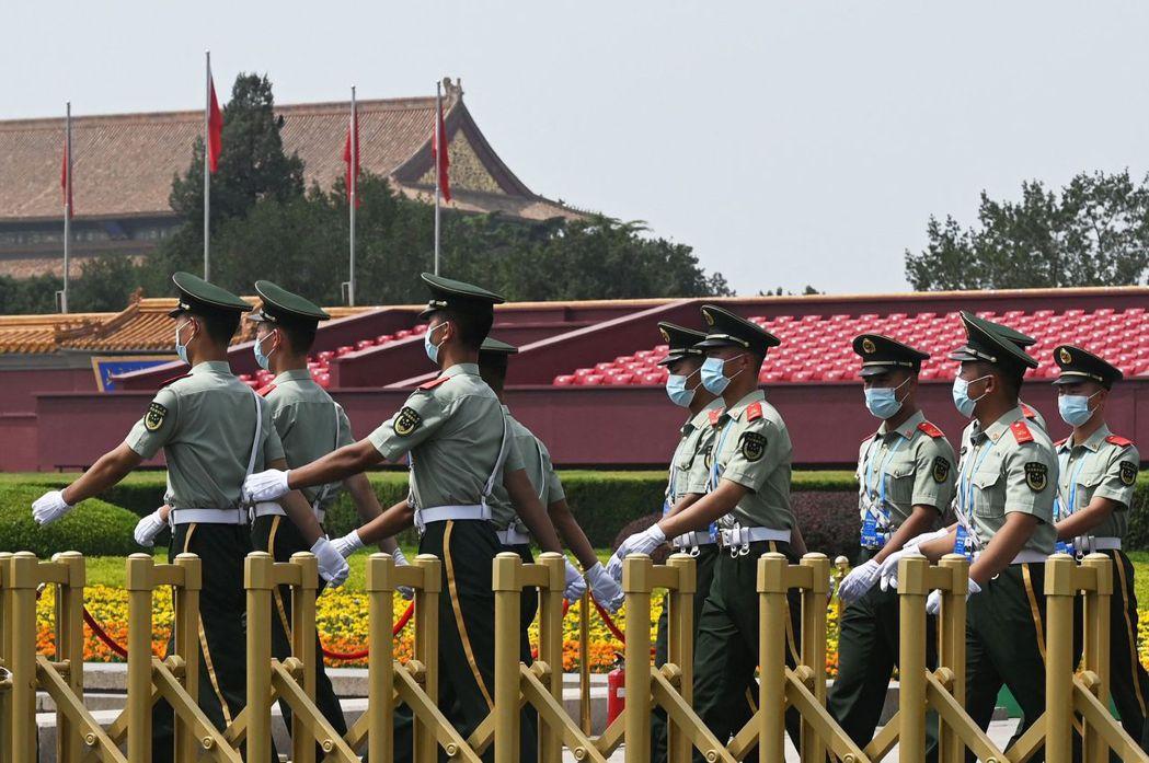 在北京調度指揮之下,幾乎所有西方國家的中文媒體都受中共直接或有效控制,只有少數值得注意的媒體例外。示意圖。 圖/法新社