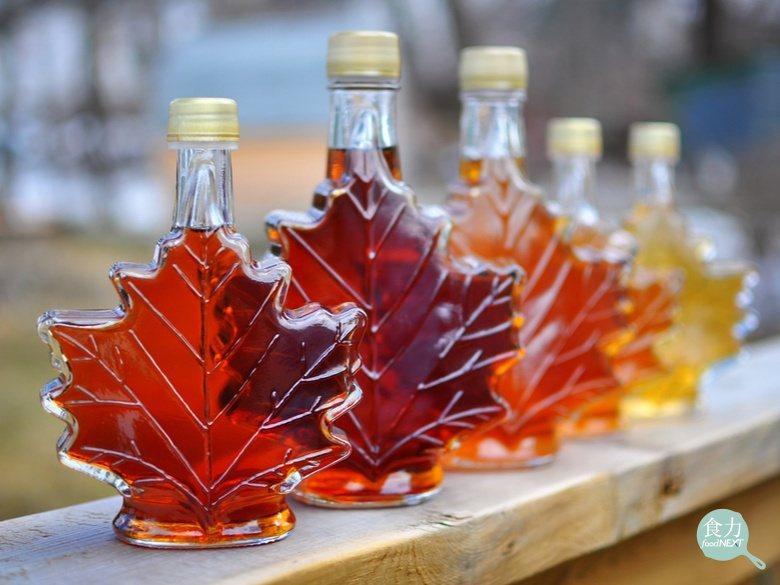 楓糖漿是北美具代表性的農產物,近乎可以直接與加拿大劃上等號,而楓糖樹的生產,包括...