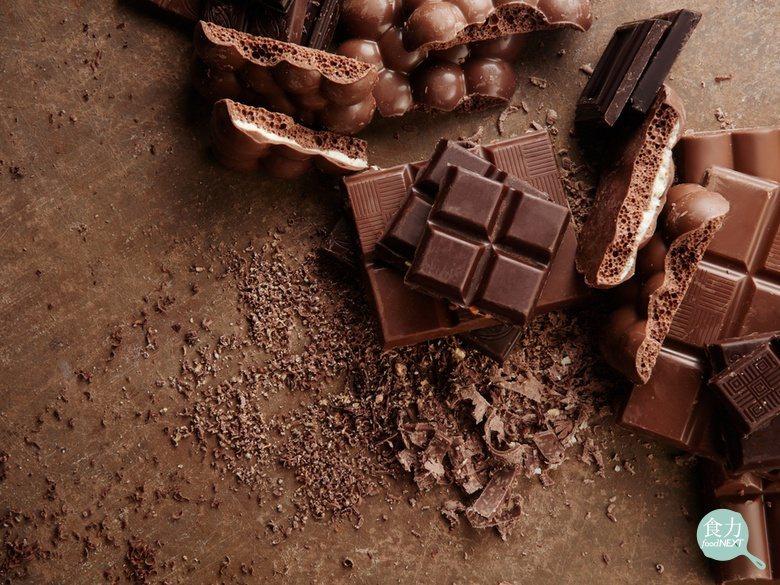 巧克力的原料「可可」,是耐旱的作物,由於其植物特性,對於節節高升的溫度還算是能夠...