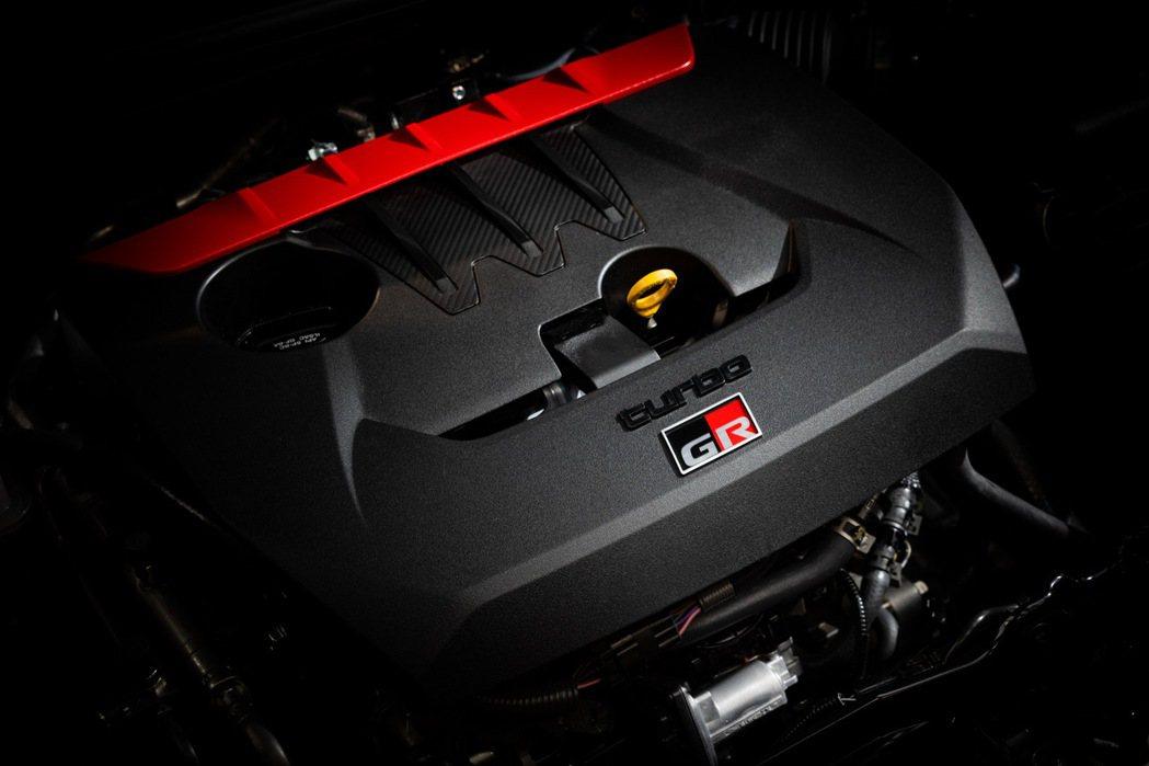 考量了進排氣效率、燃燒效率、輕量化,讓性能表現更為優異的1.6升三缸渦輪引擎。 ...