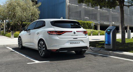 Renault與吉利汽車合作 成為中國市場Hybrid汽車合作夥伴!