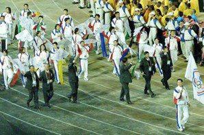 東奧奪牌背後:台灣體育政策的演進發展史(上)