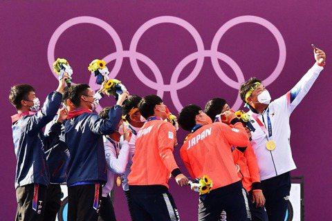 東奧奪牌背後:台灣體育政策的演進發展史(下)