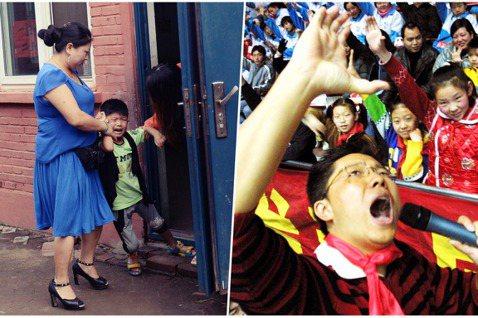 不准補習之後:中國創業家「雙減教育」的韭菜啟示錄