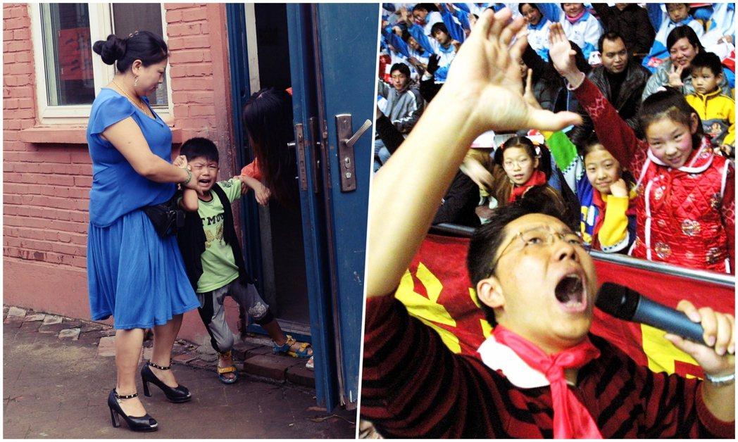中國的雙減政策,將要整頓校外培訓機構「販賣焦慮、過度宣傳,擾亂學校正常教學秩序」...