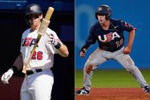 美國隊奧運「銀」恨沒關係 新星卡薩斯、艾倫前途無量