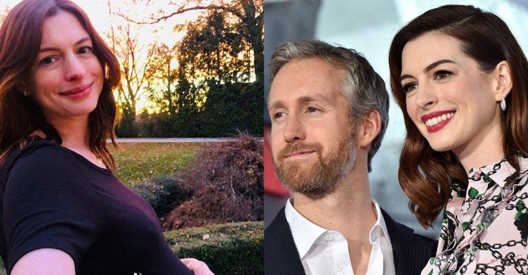 圖/儂儂提供 Source:Anne Hathaway @IG、Getty ...