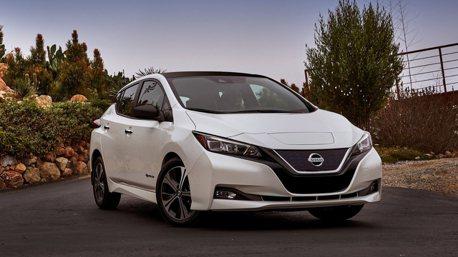 Nissan在美國將大幅拉抬電動車數量 銷售佔比將達40%