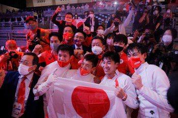 東奧重劍賽奪金 日本選手見延和靖獲2500萬獎金
