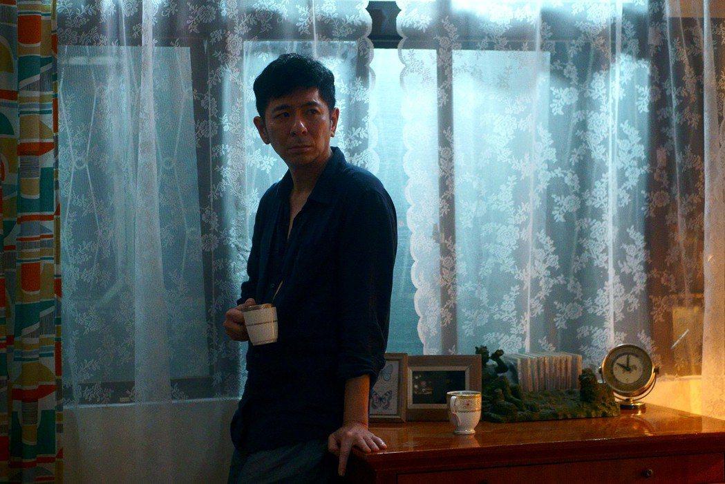 荒山亮演出電影「薑茶的滋味」,屢在國際影展抱回男主角獎。圖/黃豆影像有限公司