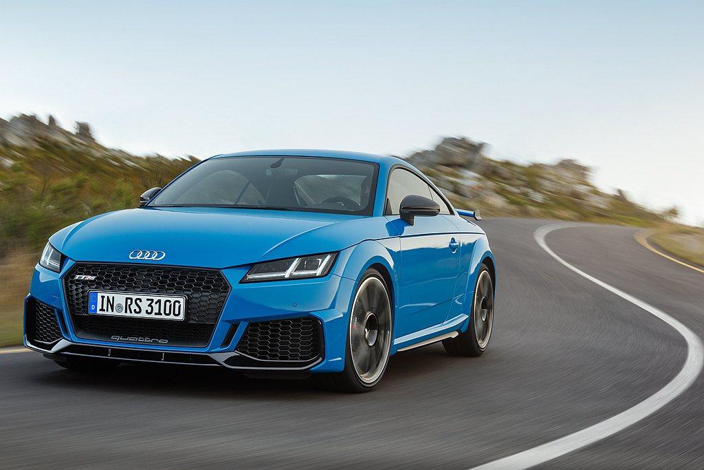 Audi drive select 可程式車身動態系統,具備舒適、自動、動力、個...