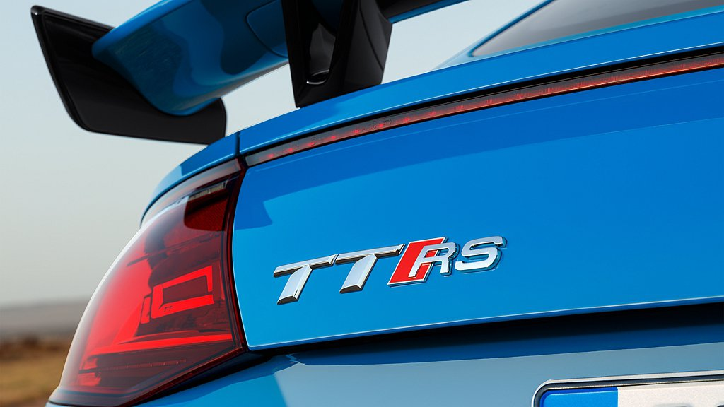 新Audi TT RS憑藉剽悍造型與傲人性能等堅強產品優勢進軍國內豪華雙門跑車市...