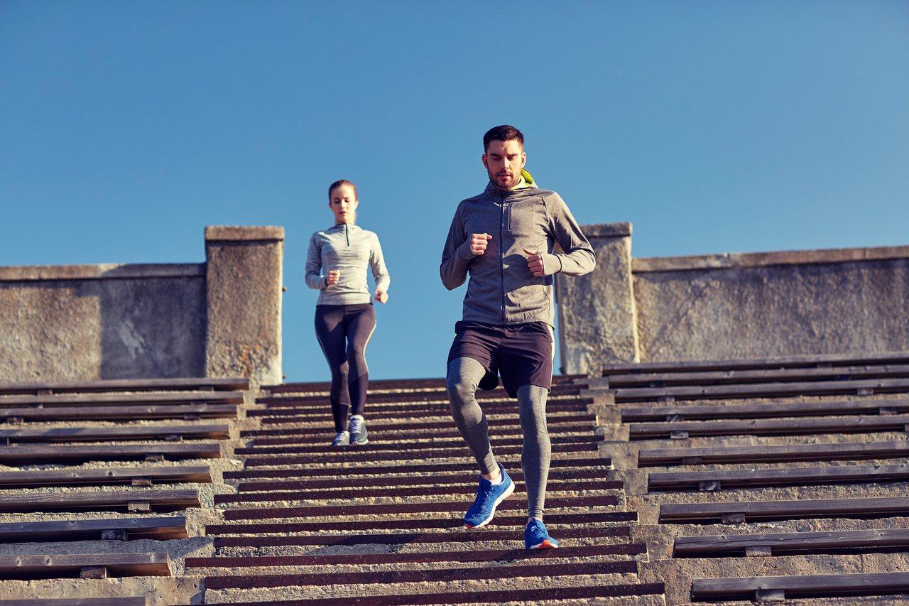 把運動融入每天生活的一部分。 示意圖/ingimage 提供
