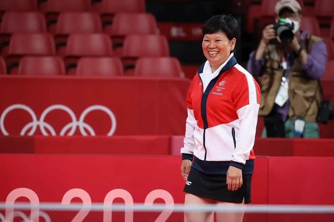 倪夏蓮認為當冠軍、攀高峰,都不是她人生計劃中最重要的,善用時間做自己喜歡的事情,...