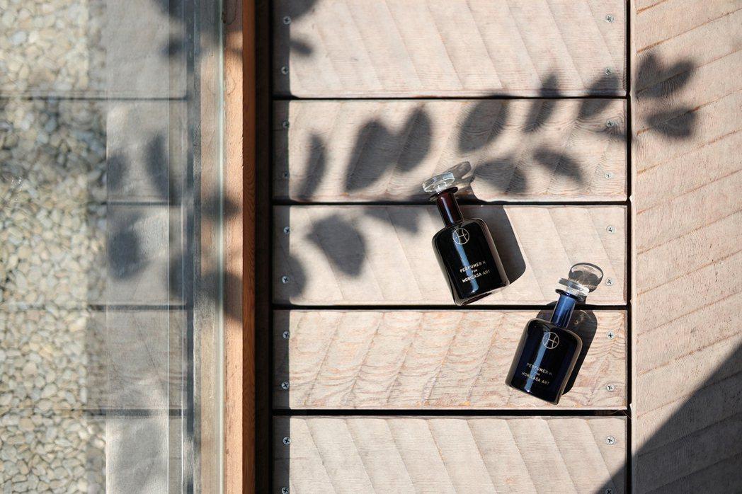 Perfumer H今年推出5款新香、5款香氛蠟燭。圖/森/CASA提供
