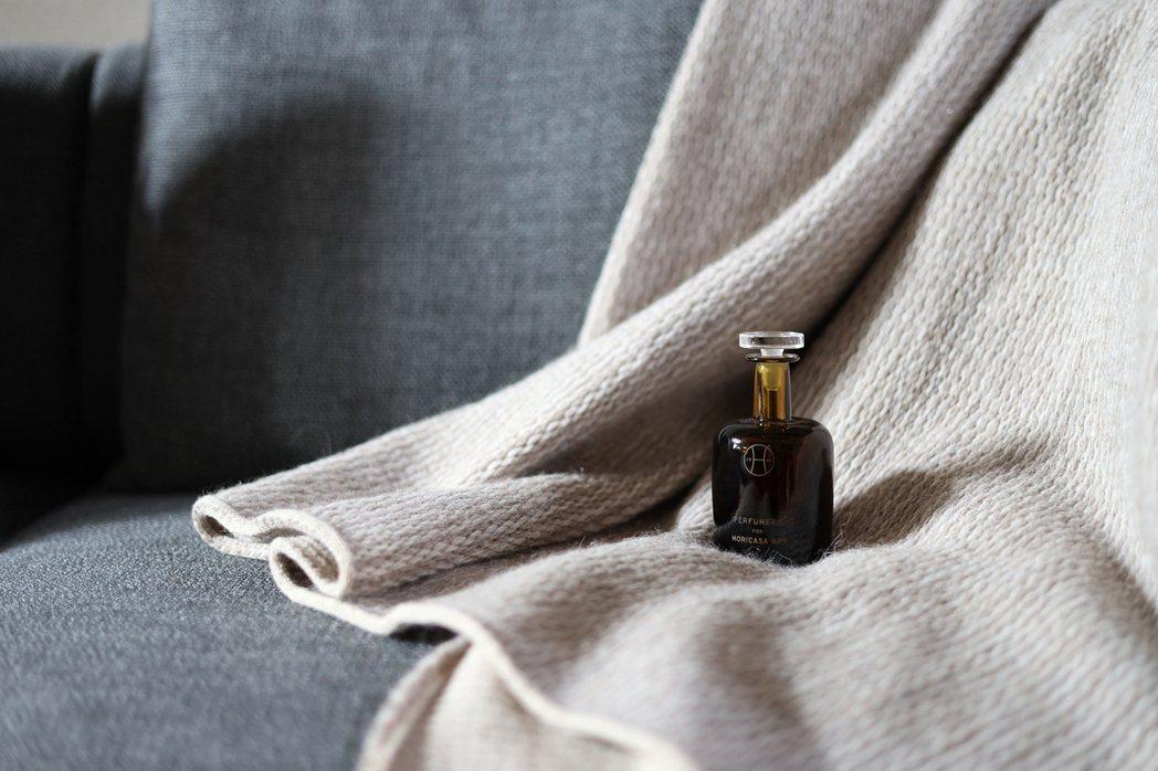 Perfumer H的新香水,帶來英倫大自然的美好。圖/森/CASA提供