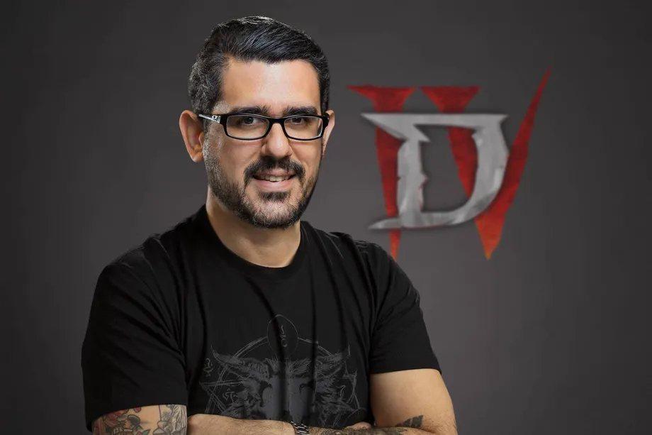 Luis Barriga