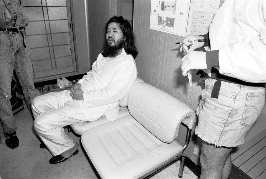 奧姆真理教主麻原彰晃(本名松本智津夫)在2018年7月6日死刑執行,死時63歲。...