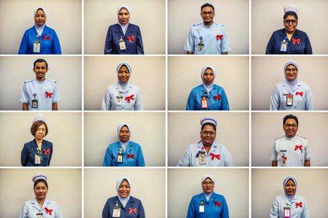 馬來西亞確證病例已經突破150萬,從7月下旬至今,每日平均新增15,000-20...