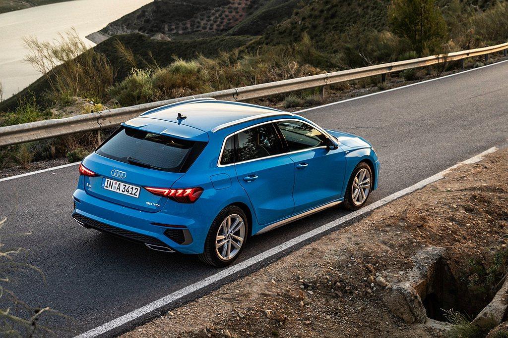 如欲了解更多預訂相關資訊,還請洽全台Audi授權展示中心。 圖/Audi提供