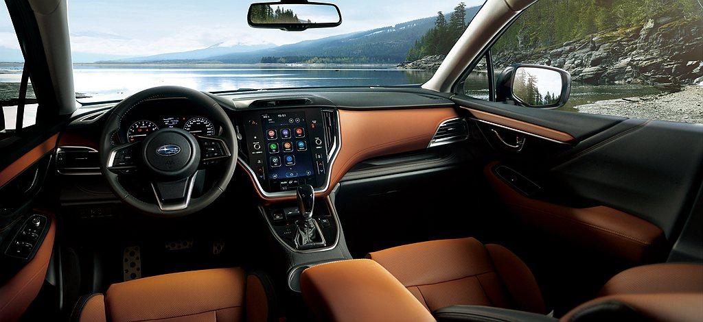 Subaru持續以高標準的防疫措施,提供所有消費者安心無虞的試乘體驗,凡於8月3...
