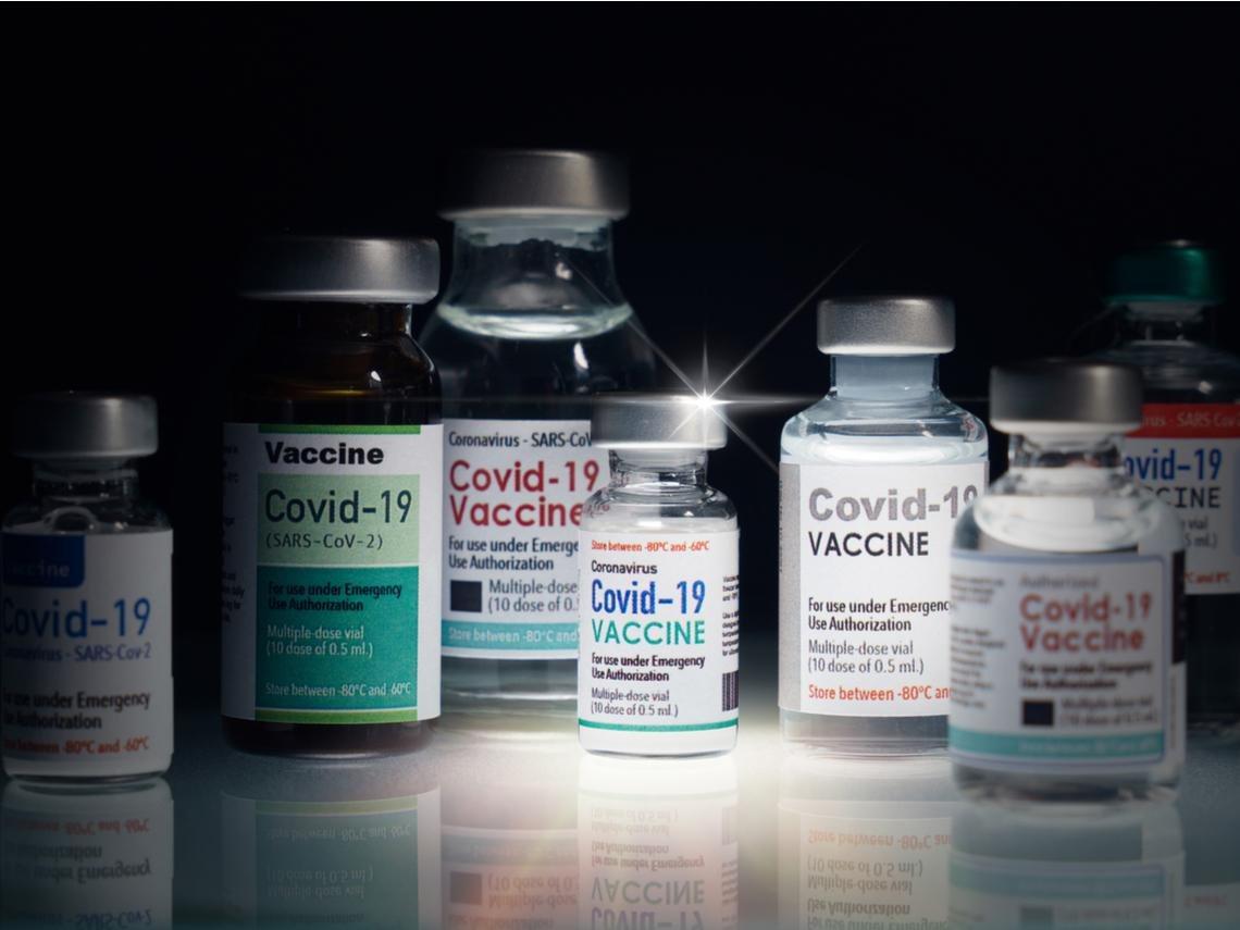 目前發現,最有效的組合是先打腺病毒載體(AZ或嬌生)疫苗,再打mRNA疫苗(輝瑞...