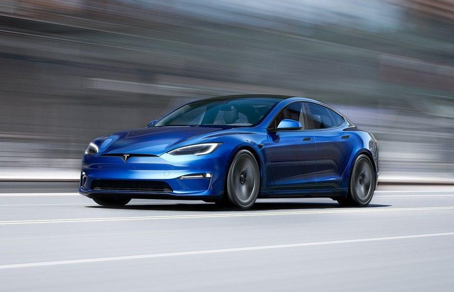 特斯拉(Tesla)的2.5萬美元電動車傳出將在2023年推出,而且可能沒有方向...