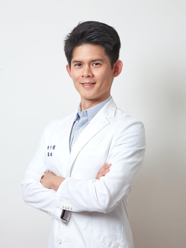 黃千耀黃禎憲皮膚科診所主治醫師 圖╱黃禎憲皮膚科提供
