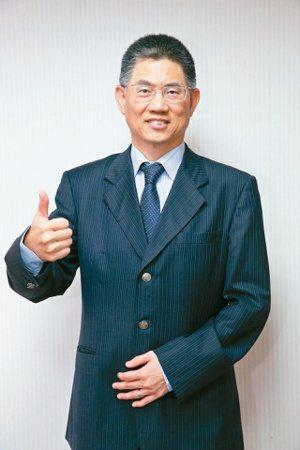 華南投顧董事長儲祥生 。(本報系資料庫)