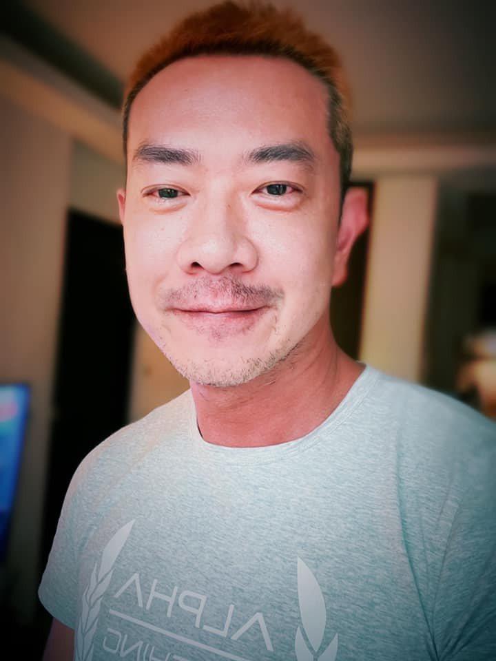 江俊翰突然發文表示自己心理狀況不佳。圖/摘自臉書