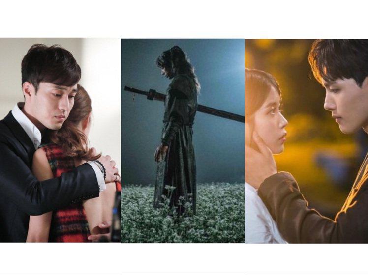 鬼月是重溫「涼感系」韓劇的最佳時機。圖/分別取自SBS臉書、tvN